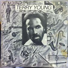 """TERRY YOUNG so good so right 12"""" Sealed EM10035 Private Modern Soul Funk Boogie"""