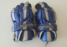 Warrior Rockstar Lacrosse / Hockey Gloes Vaportek Size  12