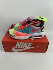 sale retailer b6136 9758c Nike Air Max 2 Light Atmos Size 9.5 Mens NEW AUTHENTIC BV7406-001 CJ6200-