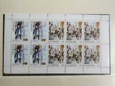 TIMBRES DE GUERNESEY : 1985 YVERT N° C 292 (1)** POUR CARNET - NEUF TBE