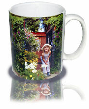 Perfect Gift-Personalised coffee mug printed with your photo