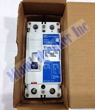 Cutler Hammer Ehd2015 New Thermal Magnetic Circuit Breaker 15A 2 Pole 480 Vac