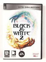 Jeu Black and & White 2 Sur PC