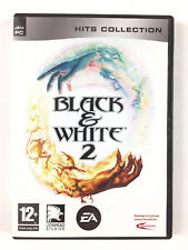Jeu Black and & White 2 Sur PC