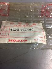 Honda CT90A 1977-1979 Rear Wheel Damper 41241-033-010 Old Stock OEM