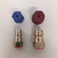 R12 to R134a Retrofit Adaptors