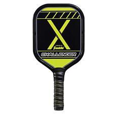 Pickleball Paddle Racket Graphite Aluminum Comfort Grip Outdoor Sports