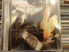 Marilyn Manson Demos In My Lunchbox Vol. 2 cd new