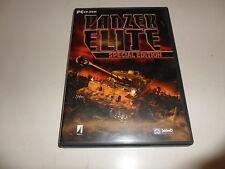 PC  Panzer Elite - Special Edition (3)