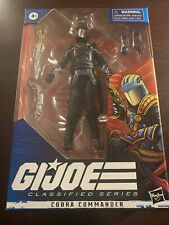 Gijoe Classified Cobra Commander 06 G.i. Joe G.i.joe