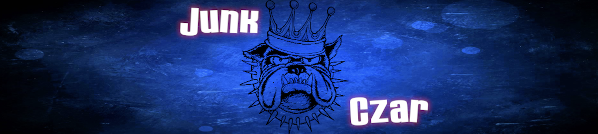 The Junk Czar