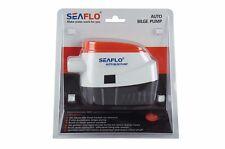 SEAFLO 47 LPM Automatic Bilge Pump