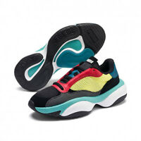 New Release PUMA Alteration Kurve Athletic Shoes Unisex Sneakers 36979402