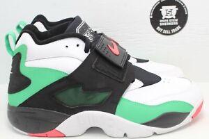Nike Air Diamond Turf Gamma Green Size 11