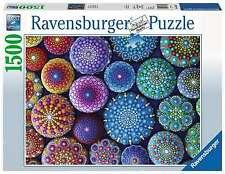 Puzzle 1500pz - Ricci di Mare (163656)