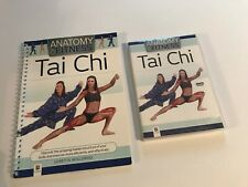 Anatomy Of Fitness Tai Chi By Loretta Wollering Paperback Book With Dvd