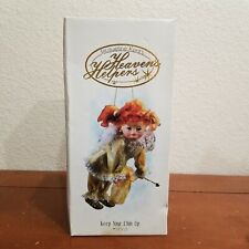 "Jacqueline Kent's ""Heaven's Helpers"" Inspiration #345153 Porcelain Hanging Doll"