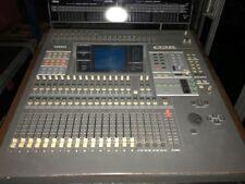 Yamaha 02R digital recording console -USED
