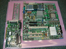 TYAN S5370 TEMPEST i5000VF SERVER MOTHERBOARD COMBO 2x DUAL CORE XEON 3.0GHz 16G