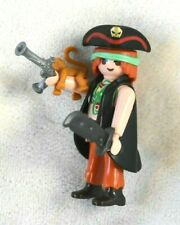 Playmobil PIRATE & Monkey *NEW* Loose