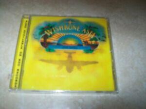 Wishbone Ash - Live Dates (1995 UK Sealed CD)