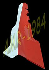 CARENATURA LATERALE DX APRILIA AF1 125 REP. 1987 VERNICIATA ROSSA  AP8130529