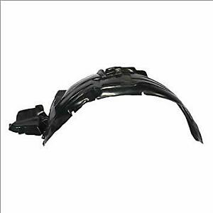 Subaru Forester (SG) 2003 - 2008 Fender Liner Splash Guard Front Left