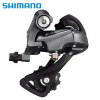 Shimano Claris RD-R2000 8 Speed Road Bike Rear Mech Derailleur Short Cage New
