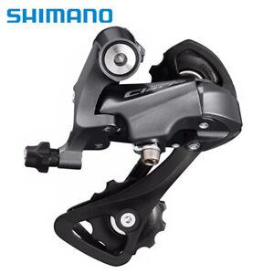 Shimano Claris RD-R2000 8 Speed Road Bike Rear Mech Derailleur Short Cage New