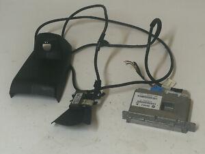 BMW 7 Series F01 F02 KAFAS 2 Camera Module Set Unit 9338298 9281718