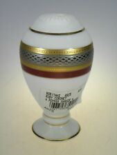 Noritake Ruby Coronet Pepper Shaker