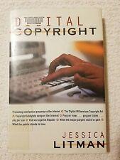 JESSICA LITMAN **Digital Copyright** Hard Cover
