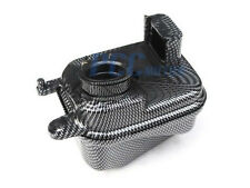 YAMAHA PW50 PW 50 AIR CLEANER BOX FILTER ASSEMBLY CARBON FIBER LOOK P AF18