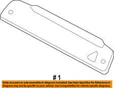 FORD OEM-High Mount 3rd Third Brake Light-Lamp 7L1Z13A613B