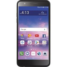 """Straight Talk LG REBEL 4 LTE ANDROID 16 GB 8 MP/ 5 MP 5"""" Screen Brand New Sealed"""