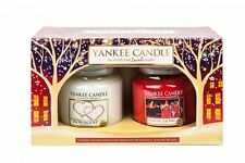 "Yankee Candle Baby it`s fun outside ... cosy inside ""2 Medium Jar"""