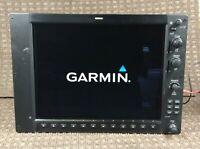 Garmin Display Unit GDU 1240A p/n 011-01440-30 28 V Mod 1