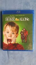 HOME ALONE - BLU-RAY & DVD + DIGITAL