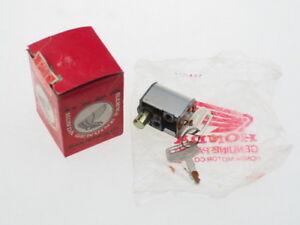 Honda Z50 SL70 ST50 C50 CT70 XL75 XL125 XL500 CB125S Steering Lock 53600-086-007
