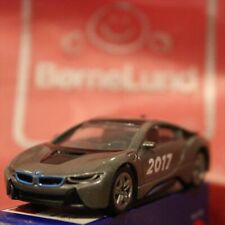 SIKU BMW i8 Bornelund Christmas 2017 Special Design Car Limited Model Japan NEW