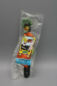 Johnny Bravo Watch Cartoon Network 1999 Wendy's Kids Meal Toy