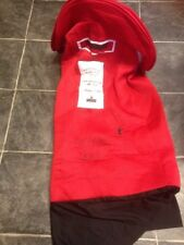 Royal Mail Letter Box Costume Adults Fancy Dress. One size