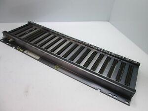 Pilz C-P8-GA14 PLC Card Rack