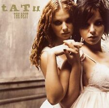 The Best by t.A.T.u. (CD, Oct-2006, Interscope (USA))