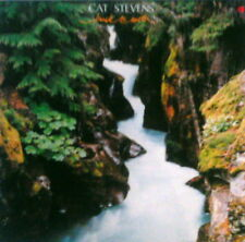 LP Cat Stevens - Back to earth