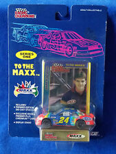 1994 1/64 Racing Champions To The Maxx Jeff Gordon Race Car Series 1