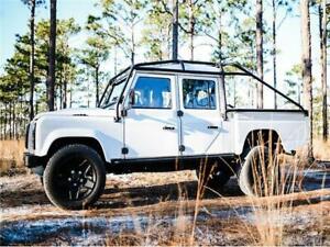 1988 Land Rover Defender 130 Pickup