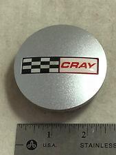 CRAY Custom Corvette Wheel Rim Hub Hubcap Cover Center Cap D666 1704K67