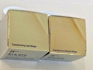 IT Bye Bye Redness Neutralizing Correcting Cream by  11ml  Uk post