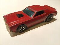 1974 Hotwheels Ford Torino Redline